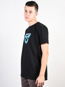 VEHICLE triko V-ARE BLACK