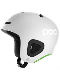 POC helma AURIC PRO MATT WHITE