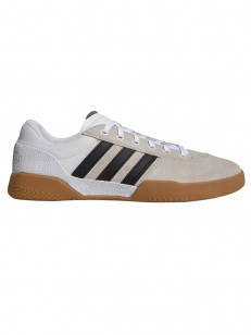 ADIDAS boty CITY CUP FTWRWHT/BLK/GUM
