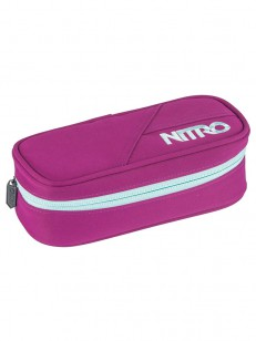 NITRO penál PENCIL CASE GRATEFUL PINK