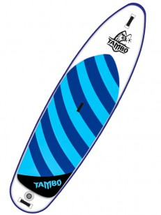 TAMBO paddleboard START ECO BLU