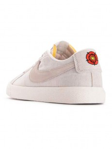 NIKE SB boty ZOOM BLAZER LOW CNVS DECON PHANTOM