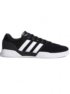 ADIDAS topánky CITY CUP CBLACK/FTWWHT