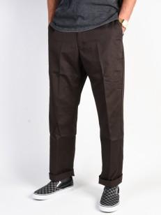 NIKE SB kalhoty DRY FTM CHNO LSE VELVET BROWN