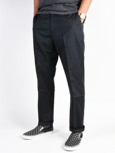 NIKE SB kalhoty DRY FTM CHNO STAN BLACK