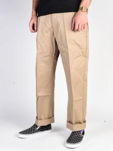 NIKE SB kalhoty DRY FTM CHNO LSE KHAKI