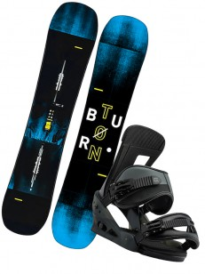 3ff0659c2 Snowboard komplety a sety / TempleStore.sk