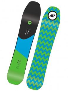 K2 snowboard PARTY PLATTER