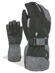 LEVEL rukavice STAR Dark