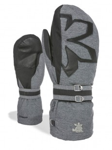 LEVEL rukavice BLISS OASIS ORIGINAL MITT Grey