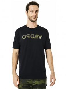 OAKLEY triko MARK II BLACKOUT