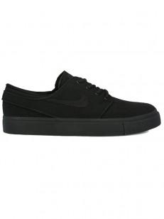 NIKE SB topánky STEFAN JANOSKI (GS) BLACK/BLACK