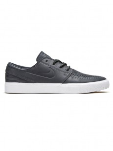 NIKE SB topánky ZOOM JANOSKI RM CRAFTED ANTHRA/WHT