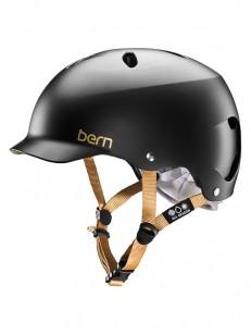 BERN helma LENOX SATIN BLACK