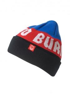 SPITFIRE kulich LTB BLU/RED/BLK