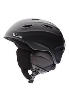 SMITH helma ASPECT MATTE BLACK