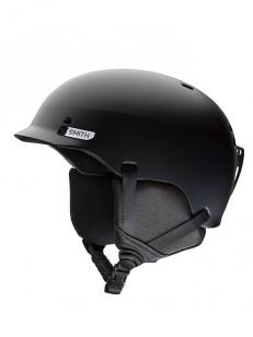 SMITH helma GAGE MATTE BLACK