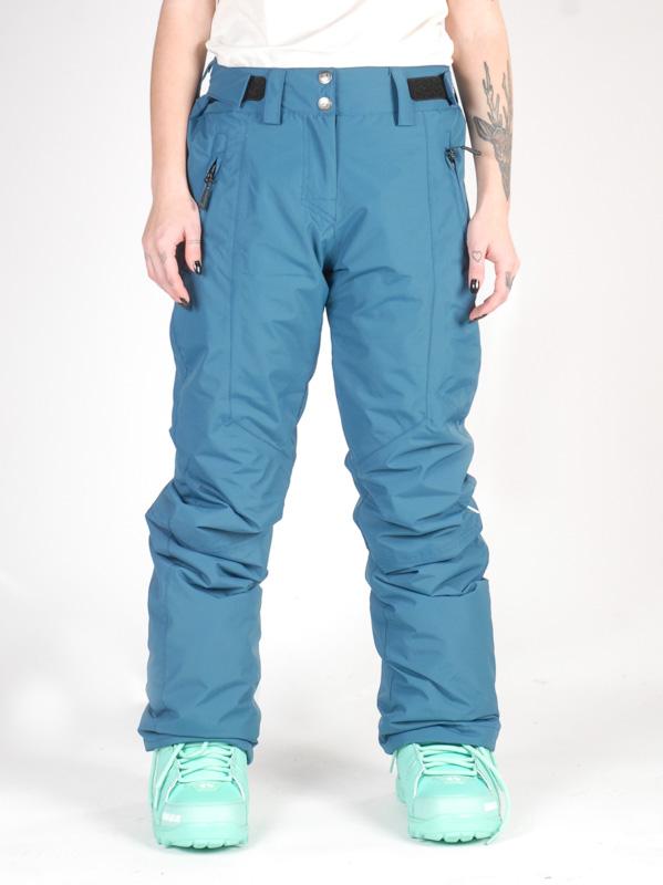 Rehall Kalhoty Hellen Legion Blue - S modrá