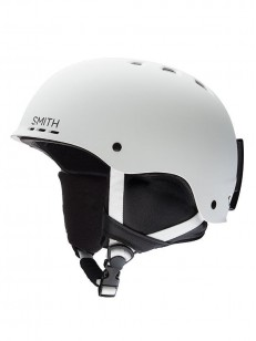 SMITH helma HOLT 2 Matte White