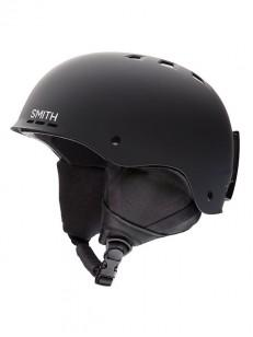 SMITH helma HOLT 2 Matte Black