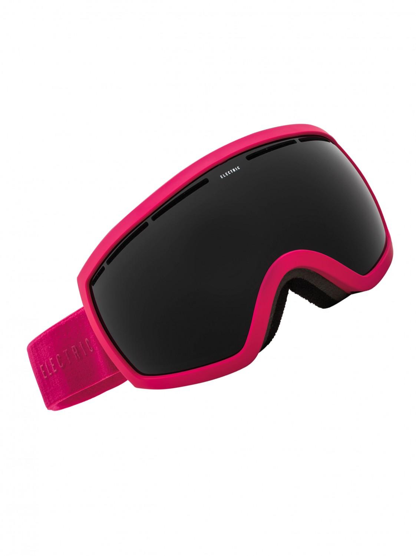 Electric Brýle Eg2.5 Jet Black růžová