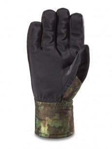 DAKINE rukavice SCOUT SHORT CARBON