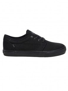ELEMENT boty DARWIN BLACK BLACK