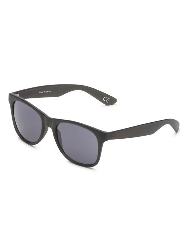 Vans Sluneční Brýle Spicoli 4 Shades Black Frosted černá