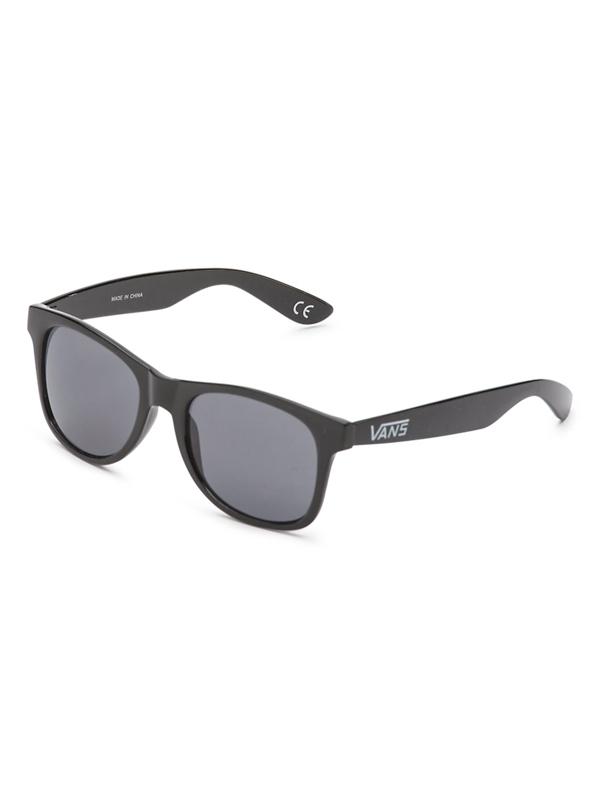 Vans Sluneční Brýle Spicoli 4 Shades Matte Black-s černá