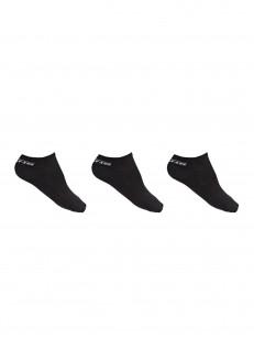 VANS ponožky CLASSIC LOW Black