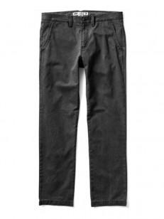 VANS kalhoty EXCERPT CHINO GRAVEL