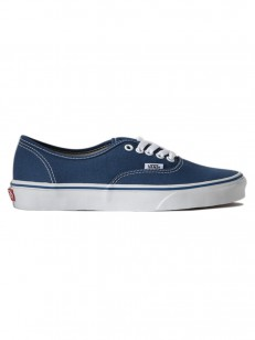 VANS boty AUTHENTIC NAVY