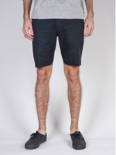 RVCA kraťasy DAYSHIFT PIRATE BLACK