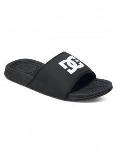 DC pantofle BOLSA BLACK