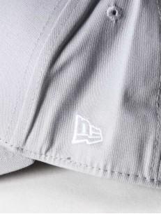 NEW ERA kšiltovka 3930 MLB-NEYYAN Grey/White