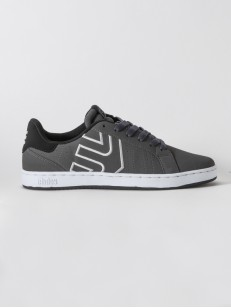 ETNIES boty FADER LS DARK GREY/BLACK/WHITE