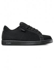 ETNIES boty KINGPIN BLACK/BLACK