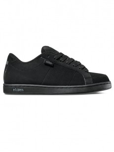 ETNIES topánky KINGPIN BLACK/BLACK
