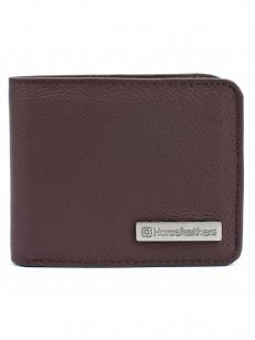 HORSEFEATHERS peňaženka BRAD brown