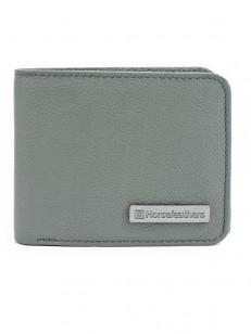 HORSEFEATHERS peňaženka BRAD gray
