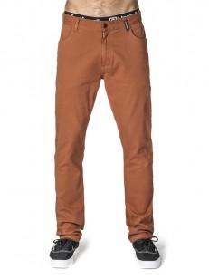 HORSEFEATHERS kalhoty NOEL rust