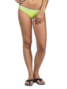 HORSEFEATHERS plavky CLEO BRIEFS lime