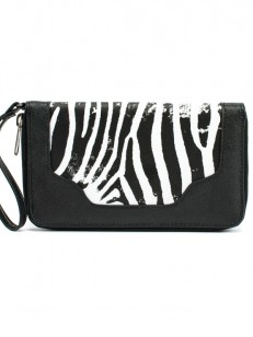 HORSEFEATHERS peněženka EMILY black