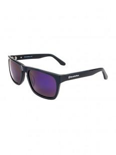 HORSEFEATHERS sluneční brýle KEATON gloss black/mi