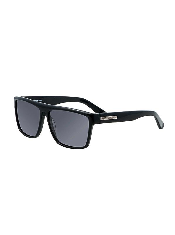 Horsefeathers Sluneční Brýle Elliott Gloss Black/g černá
