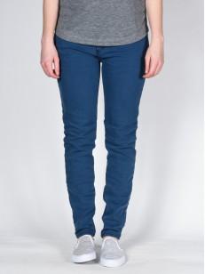 RVCA kalhoty DAYLEY BLUESTONE