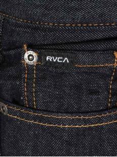 RVCA kalhoty DAGGERS DEEP INDIGO