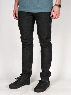 RVCA kalhoty DAGGERS HERITAGE BLACK