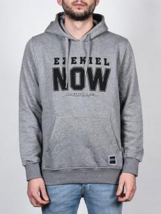 EZEKIEL mikina NOW HLGR