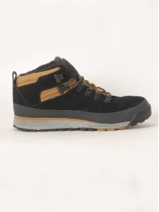 ELEMENT boty DONNELLY BLACK CURRY
